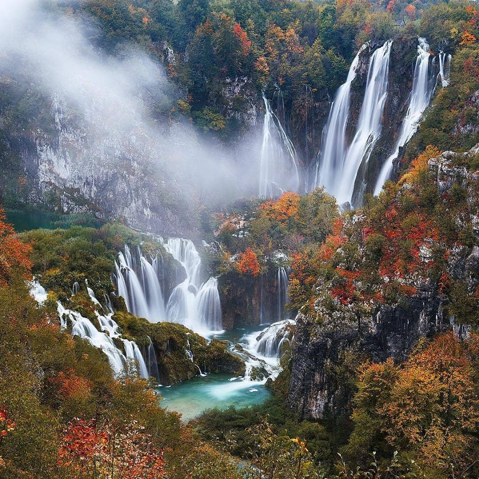 plitvice dream