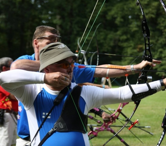 3d archery croatia